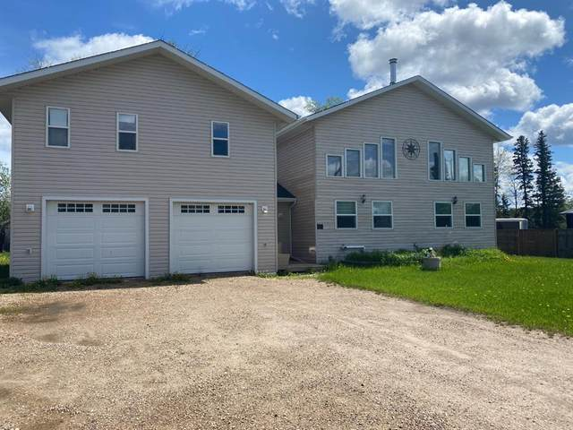 54 Poplar Crescent, Gregoire Lake Estates, AB T9H 5S1 (MLS #A1019442) :: Weir Bauld and Associates