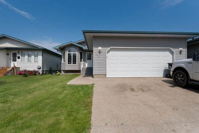 324 Mustang Road, Fort McMurray, AB T9H 2Z6 (MLS #A1019853) :: Weir Bauld and Associates