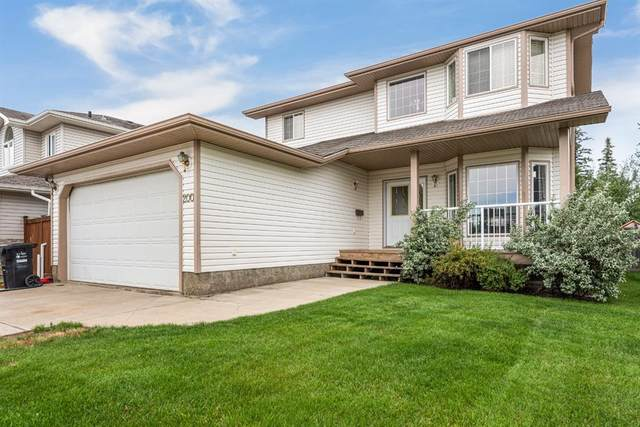 200 Williams Drive, Fort McMurray, AB T9H 5H1 (MLS #A1021471) :: Weir Bauld and Associates