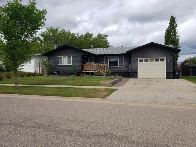 240 Beacon Hill Drive, Fort McMurray, AB T9H 2R1 (MLS #A1022240) :: Weir Bauld and Associates