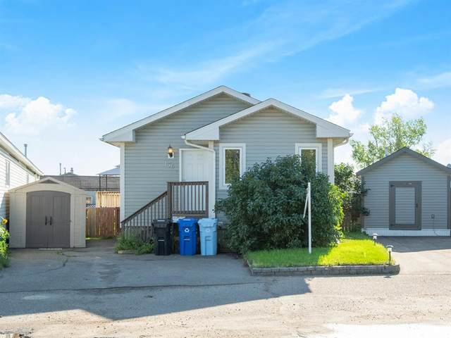 156 Grecian Place, Fort McMurray, AB T9H 2N1 (MLS #A1023108) :: Weir Bauld and Associates