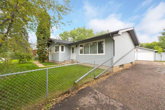 96 Alberta Drive, Fort McMurray, AB T9H 1P8 (MLS #A1024956) :: Weir Bauld and Associates