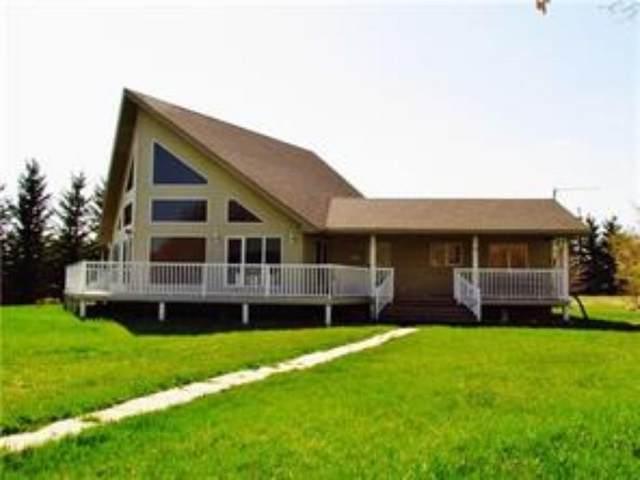 64480 55 Highway, Lac La Biche, AB T0A 2C0 (MLS #A1025456) :: Weir Bauld and Associates