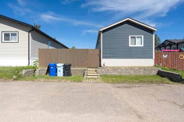 232 Greely Road, Fort McMurray, AB T9H 3Y6 (MLS #A1026058) :: Weir Bauld and Associates