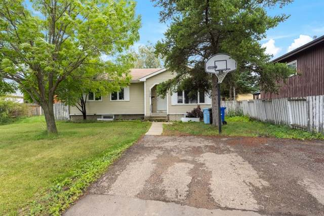 150 Leigh Crescent, Fort McMurray, AB T9K 1K6 (MLS #A1027011) :: Weir Bauld and Associates