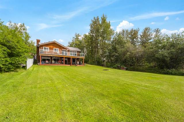 1125 Old Timers Drive, Bondiss, AB T0A 0M0 (MLS #A1027979) :: Weir Bauld and Associates