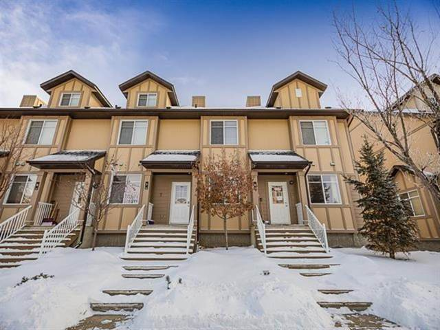 137 Fontaine Crescent #7, Fort McMurray, AB T9H 0C3 (MLS #A1028693) :: Weir Bauld and Associates
