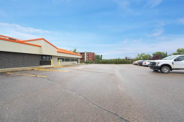 606 Signal Road #1, Fort McMurray, AB T9H 4Z4 (MLS #A1028845) :: Weir Bauld and Associates