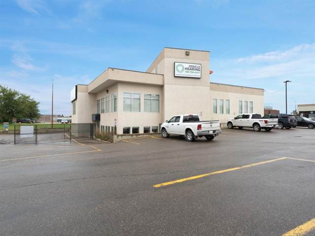 604 Signal Road 201 & 202, Fort McMurray, AB T9H 4Z4 (MLS #A1028856) :: Weir Bauld and Associates