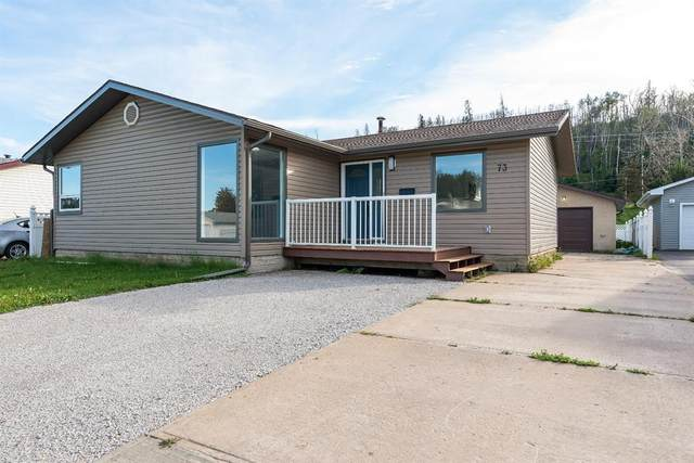 73 Alberta Drive, Fort McMurray, AB T9H 3H6 (MLS #A1029498) :: Weir Bauld and Associates