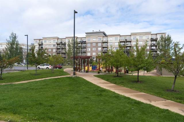 135B Sandpiper Road #2404, Fort McMurray, AB T9K 0N3 (MLS #A1030265) :: Weir Bauld and Associates