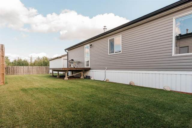220 Gregoire Crescent, Fort McMurray, AB T9H 2M9 (MLS #A1030489) :: Weir Bauld and Associates