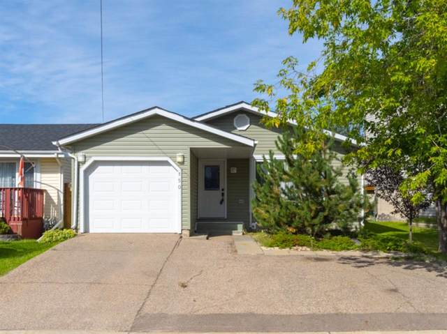 150 Wylie Place, Fort McMurray, AB T9H 4R4 (MLS #A1030826) :: Weir Bauld and Associates