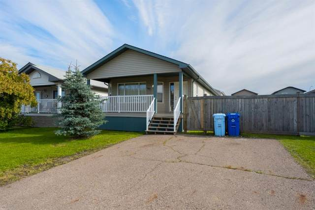 145 Ash Way, Fort McMurray, AB T9K 0E2 (MLS #A1031946) :: Weir Bauld and Associates