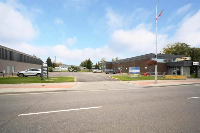 8217 Franklin Avenue, Fort McMurray, AB T9H 4P4 (MLS #A1032548) :: Weir Bauld and Associates