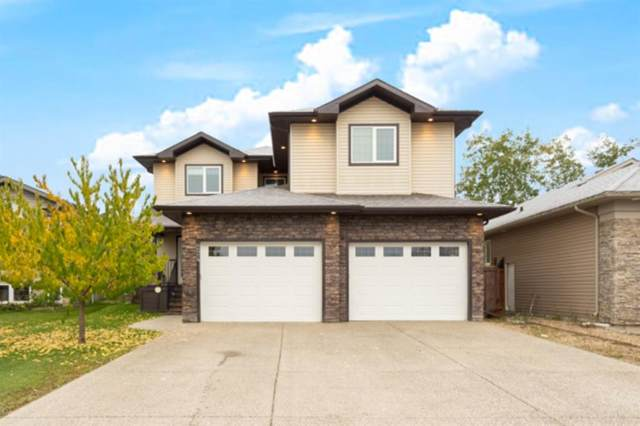 224 Sandpiper Road, Fort McMurray, AB T9K 0K8 (MLS #A1032586) :: Weir Bauld and Associates