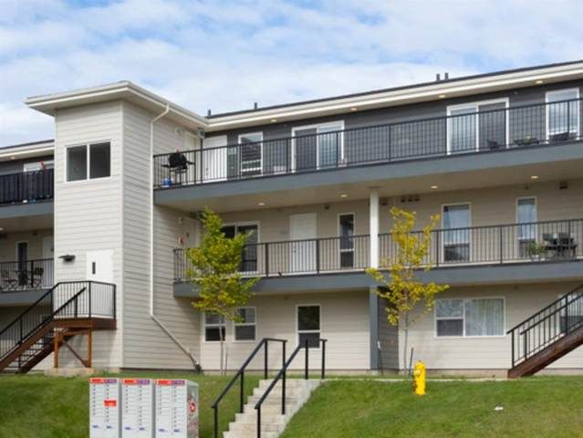 201 Abasand Drive #922, Fort McMurray, AB T9J 1L2 (MLS #A1032812) :: Weir Bauld and Associates