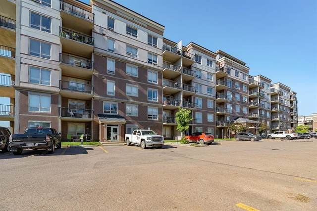 136C Sandpiper Road #517, Fort McMurray, AB T9K 0J7 (MLS #A1032911) :: Weir Bauld and Associates