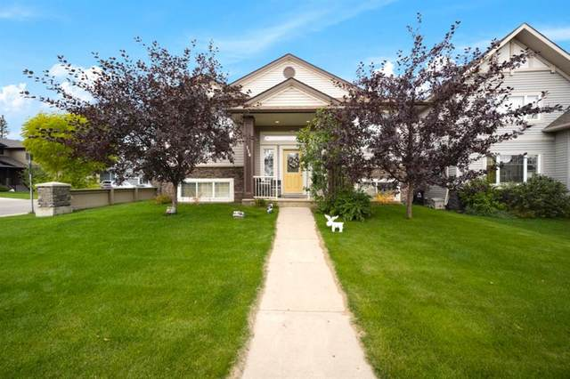 156 Sparrowhawk Drive NW, Fort McMurray, AB T9K 0L2 (MLS #A1034026) :: Weir Bauld and Associates