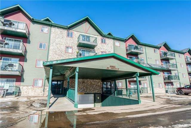 200 Lougheed Drive #1309, Fort McMurray, AB T9K 2W3 (MLS #A1034256) :: Weir Bauld and Associates