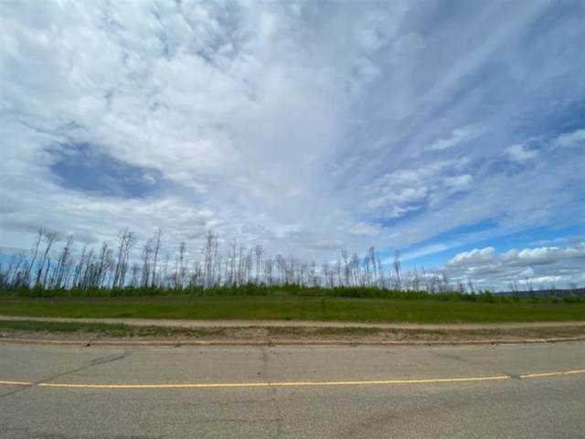 465 Beacon Hill Drive, Fort McMurray, AB T9H 2R7 (MLS #A1034545) :: Weir Bauld and Associates