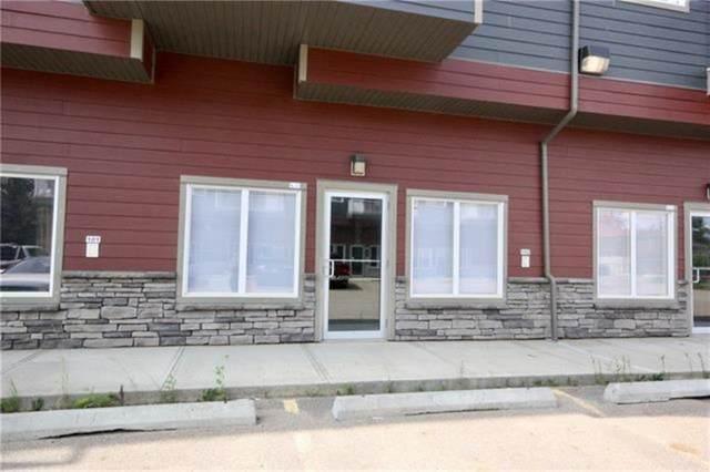 234 Stony Mountain Road #103, Anzac, AB T0P 1J0 (MLS #A1035075) :: Weir Bauld and Associates