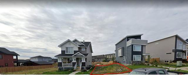 331 Prospect Drive, Fort McMurray, AB T9K 0T8 (MLS #A1035304) :: Weir Bauld and Associates