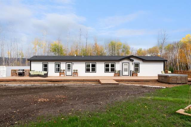 7701 Draper Road, Fort McMurray, AB  (MLS #A1038745) :: Weir Bauld and Associates