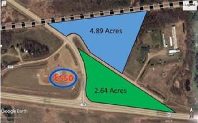 67165 881 Highway, Lac La Biche, AB T0A 2C1 (MLS #A1040969) :: Weir Bauld and Associates