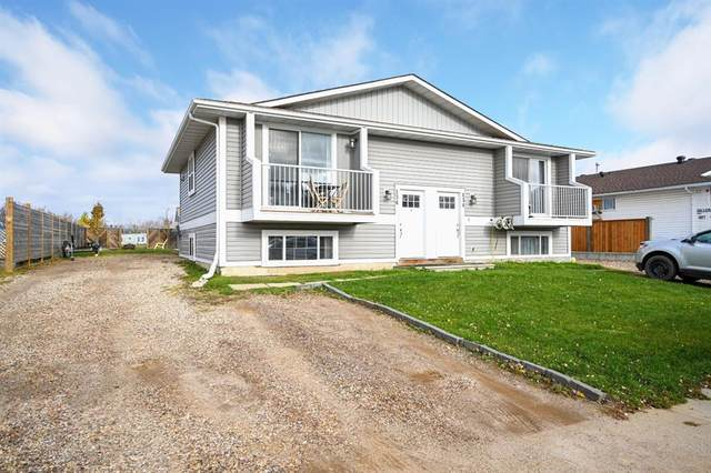 136 Cruickshank Road, Fort McMurray, AB T9K 1L3 (MLS #A1042965) :: Weir Bauld and Associates