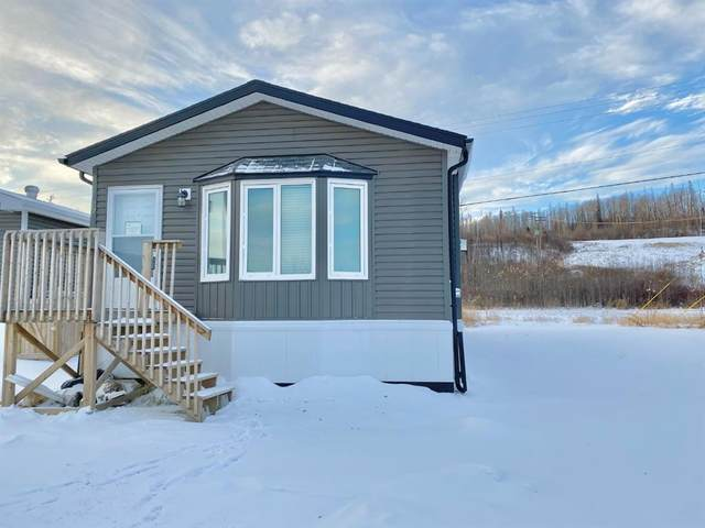 27 Paradise Road, Fort McMurray, AB T9H 1G1 (MLS #A1042975) :: Weir Bauld and Associates