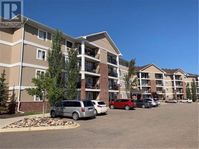 415 248A Grosbeak Way, Fort McMurray, AB T9K 0V8 (MLS #A1043180) :: Weir Bauld and Associates