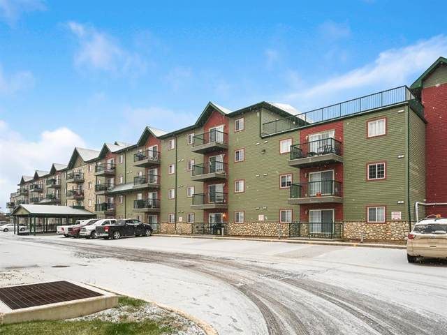 200 Lougheed Drive #1412, Fort McMurray, AB T9K 2W3 (MLS #A1043652) :: Weir Bauld and Associates