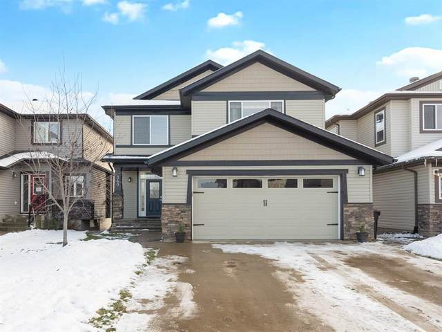 340 Killdeer Way, Fort McMurray, AB T9K 0R3 (MLS #A1046527) :: Weir Bauld and Associates