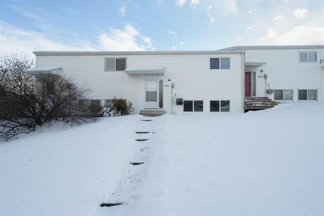 103 Raven Place, Fort McMurray, AB T9H 4H8 (MLS #A1048260) :: Weir Bauld and Associates