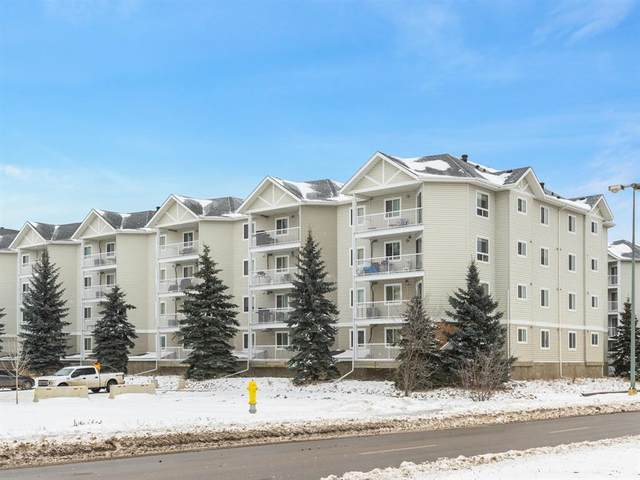38 Riedel Street #2106, Fort McMurray, AB T9H 3E1 (MLS #A1049801) :: Weir Bauld and Associates