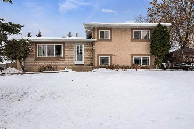 204 Signal Road, Fort McMurray, AB T9H 3S3 (MLS #A1049943) :: Weir Bauld and Associates