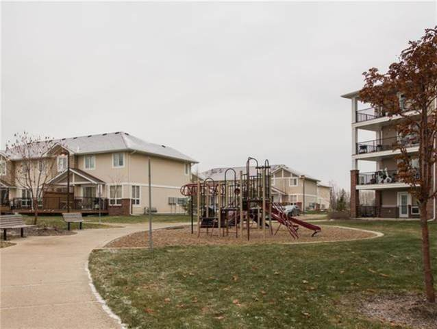 248B Grosbeak Way #410, Fort McMurray, AB T9K 0V9 (MLS #A1049997) :: Weir Bauld and Associates