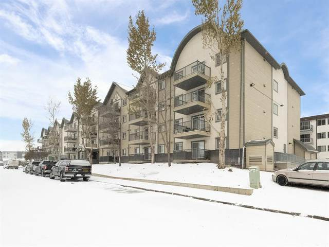 9604 Manning Avenue #100, Fort McMurray, AB T9H 3M7 (MLS #A1050151) :: Weir Bauld and Associates