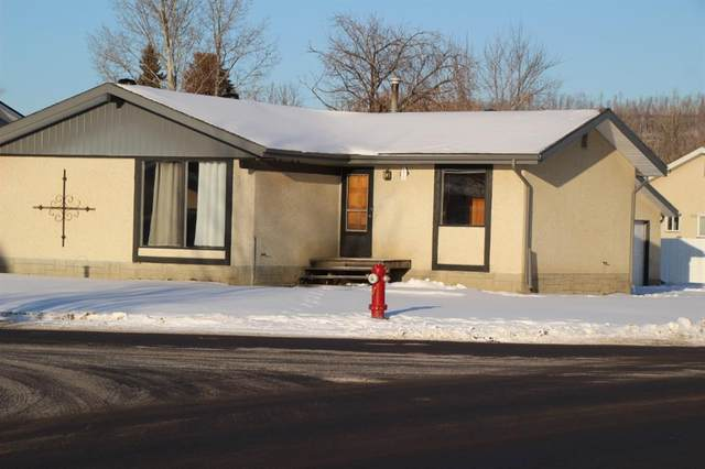 102 Demers Drive, Fort McMurray, AB T9H 2B1 (MLS #A1050349) :: Weir Bauld and Associates