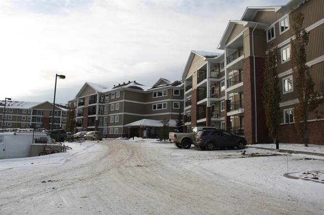 #308 - 248A Grosbeak Way, Fort McMurray, AB T9K 0V9 (MLS #A1051567) :: Weir Bauld and Associates