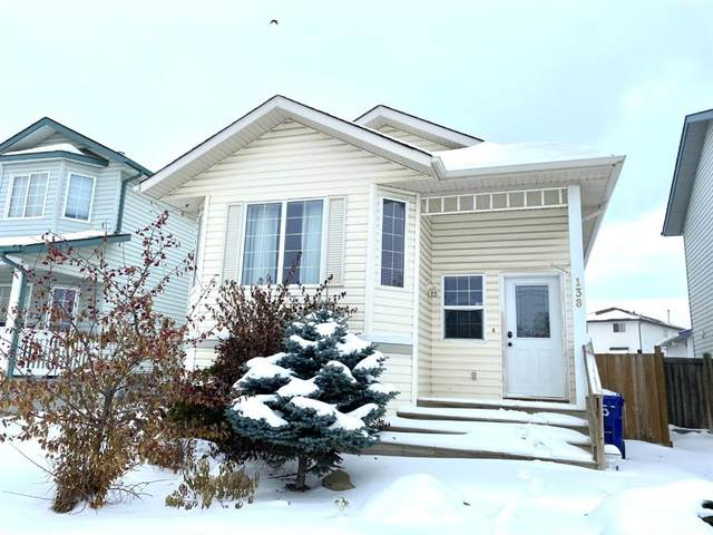 138 Dominion Drive, Fort McMurray, AB T9K 2W2 (MLS #A1051685) :: Weir Bauld and Associates