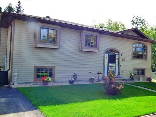 462 113 RONSAL CRESENT, Lac La Biche, AB T0A 2C1 (MLS #A1059649) :: Weir Bauld and Associates