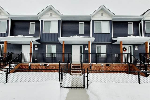 401 Athabasca Avenue #95, Fort McMurray, AB T9J 0A1 (MLS #A1061641) :: Weir Bauld and Associates