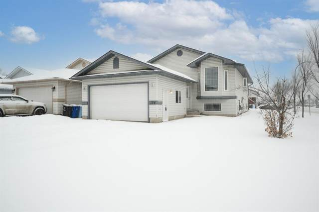 154 Chandler Bay, Fort McMurray, AB T9K 2P8 (MLS #A1062193) :: Weir Bauld and Associates