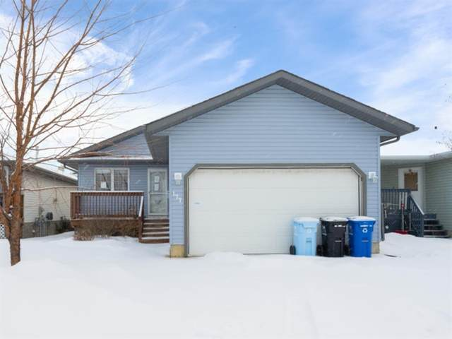 177 Swanson, Fort McMurray, AB T9K 2T3 (MLS #A1062426) :: Weir Bauld and Associates