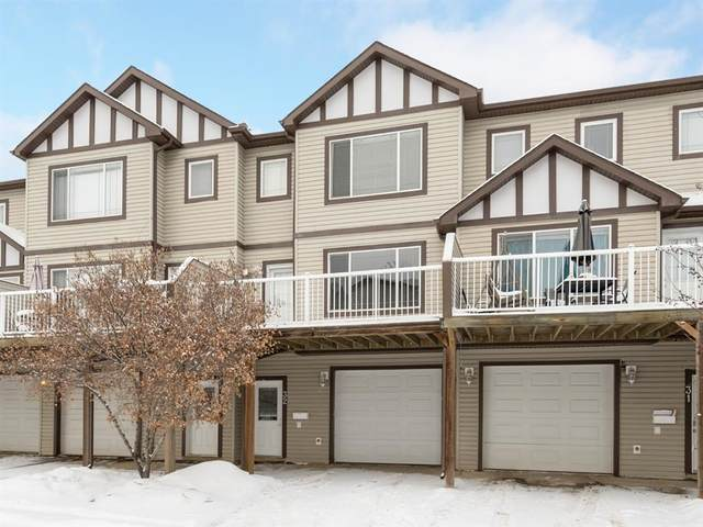 240 Laffont Way #32, Fort McMurray, AB T9K 2N5 (MLS #A1062745) :: Weir Bauld and Associates