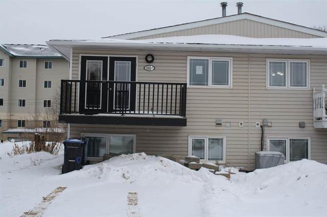 10020 Fraser Avenue, Fort McMurray, AB T9H 2C3 (MLS #A1066946) :: Weir Bauld and Associates