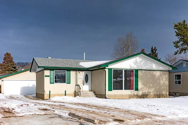 106 Demers Drive, Fort McMurray, AB T9H 2B1 (MLS #A1073559) :: Weir Bauld and Associates
