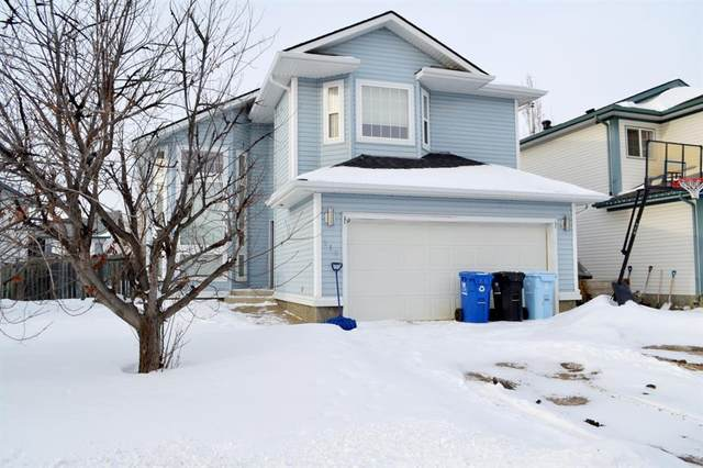 113 Brebeuf Crescent, Fort McMurray, AB T9K 1W7 (MLS #A1074319) :: Weir Bauld and Associates